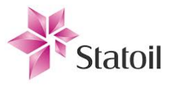 Statoil , Norway