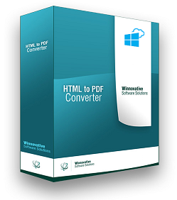 HTML to PDF Converter for Azure Box