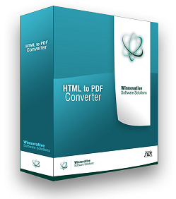 HTML to PDF Converter for .NET