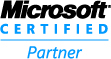 Outside Software Inc. is a Microsoft Certified Partner