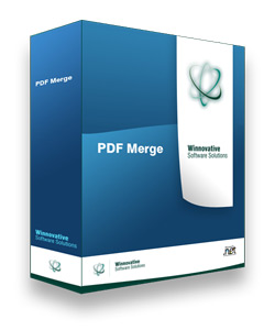 PDF Merge for .NET Box